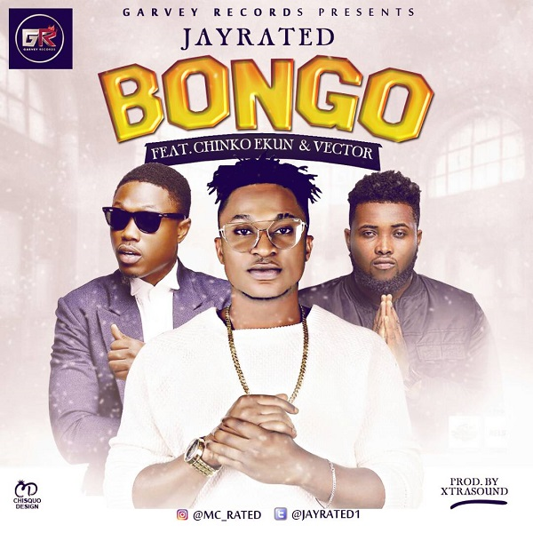 jay rated bongo video