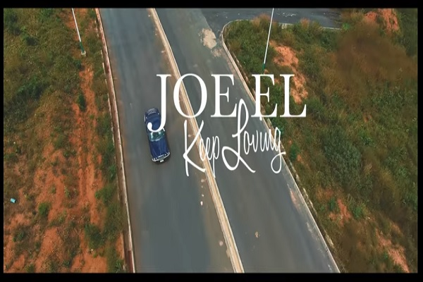 Joe El Keep Loving Video
