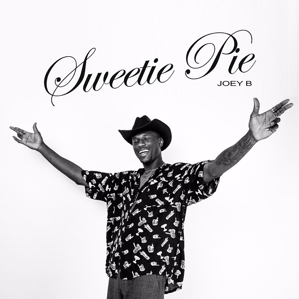 Joey B Sweetie Pie Artwork