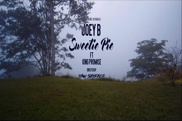 Joey B Sweetie Pie Video