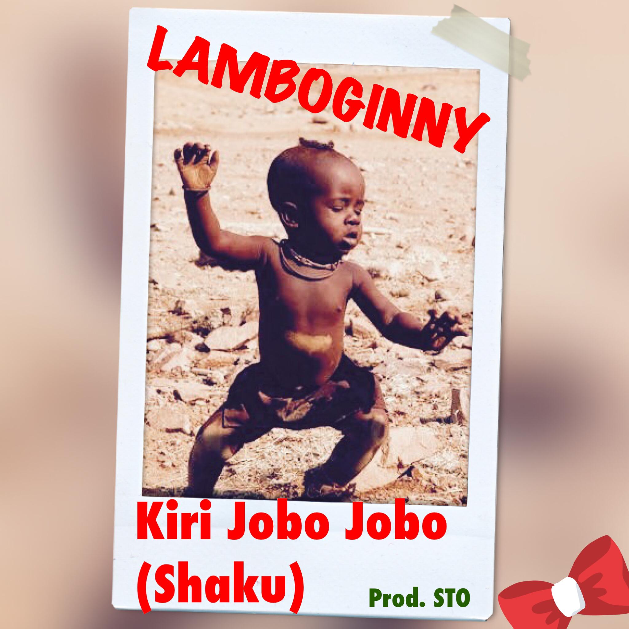 Lamboginny Kiri Jobo Jobo