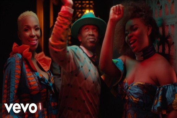 Mafikizolo Ofana Nawe Video