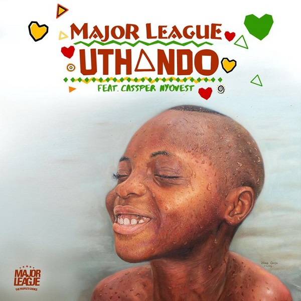 Major League Uthando Artwork