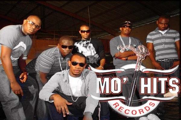 Mo Hits Crew