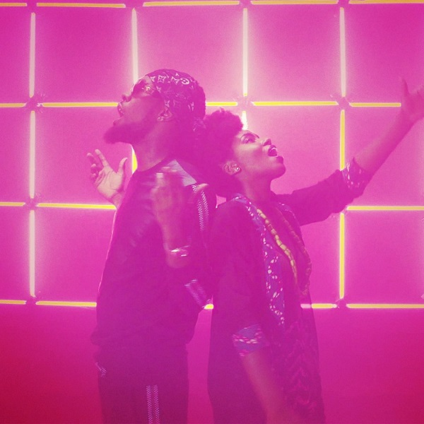 FRESH VIDEO : MzVee features Patoranking on 'Sing My Name'