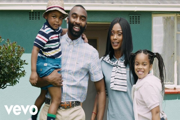 Riky Rick Stay Shining Video