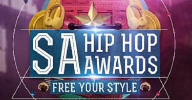 SA Hip-Hop Awards