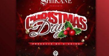 SHiiKANE Christmas Day Artwork