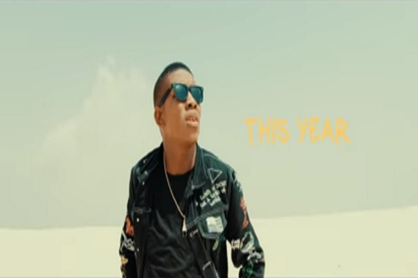 Small Doctor This Year Video