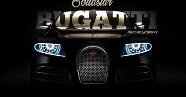 Solidstar Bugatti Artwork