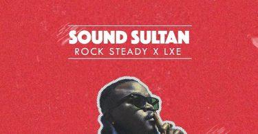 Sound Sultan Off Da Leash Artwork