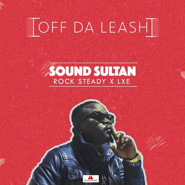 Sound Sultan Off Da Leash Artwork