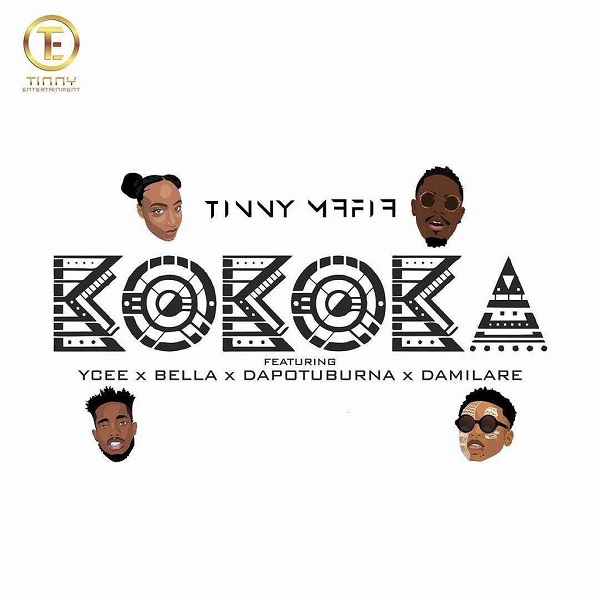 Download Tinny Mafia Kokoka