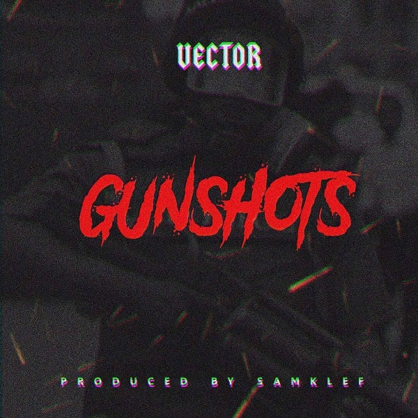 Vector GunShots Artwork