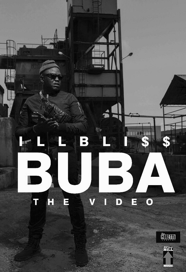 iLLbliss Buba Video