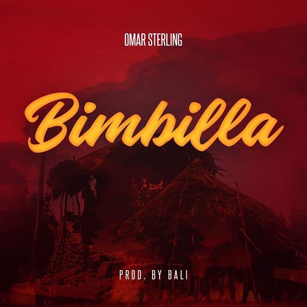 Omar Sterling Bimbilla