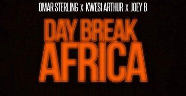 Omar Sterling Day Break Africa