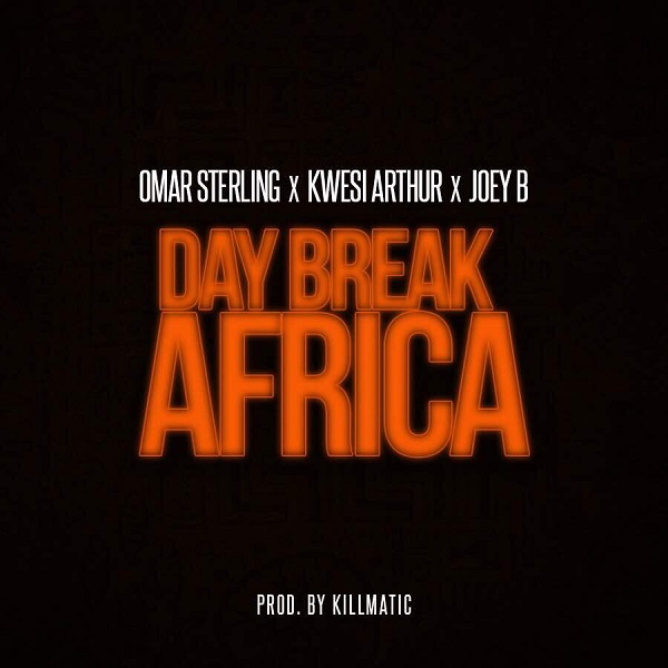 Omar Sterling Day Break Africa