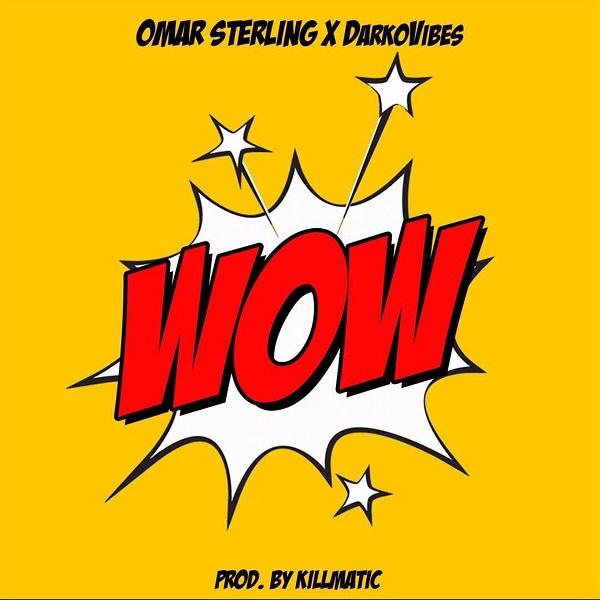 Omar Sterling WOW