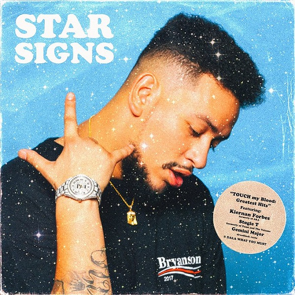 MUSIC PREMIERE: AKA – Star Signs ft. Stogie T