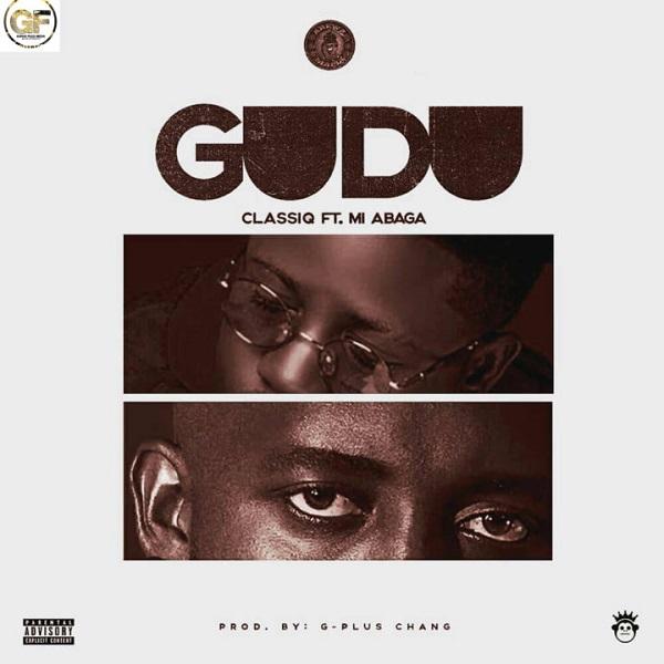ClassiQ Gudu Artwork