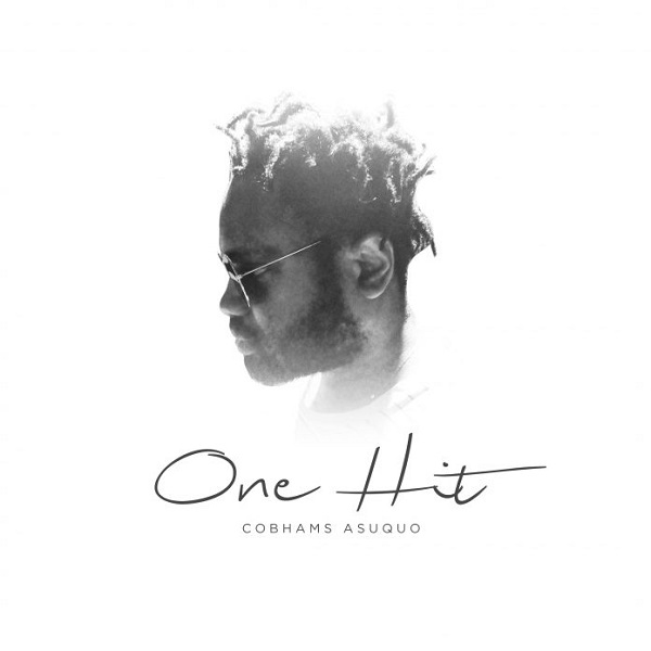 Cobhams Asuquo One Hit Artwork