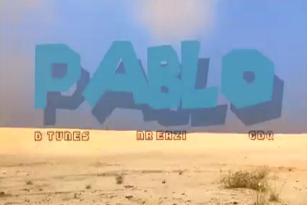 D'tunes Pablo Video