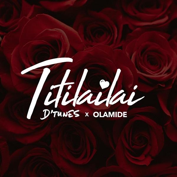 D'tunes Titilailai Artwork