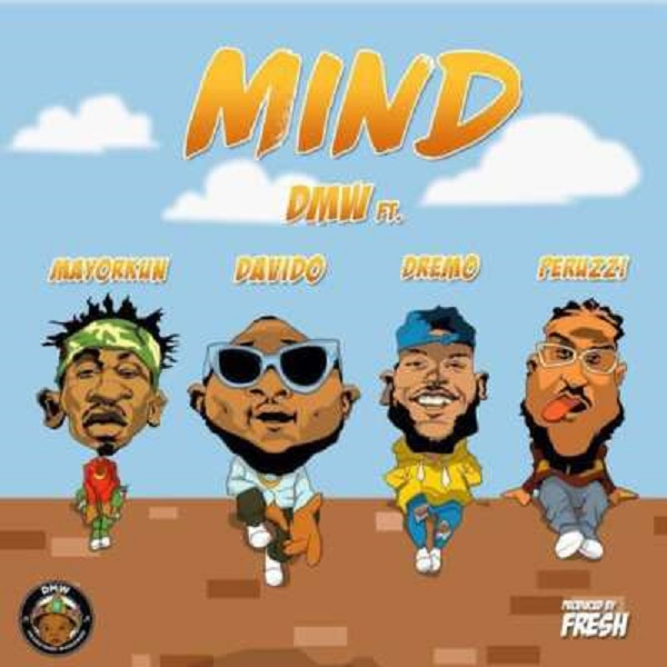 DMW Mind Artwork