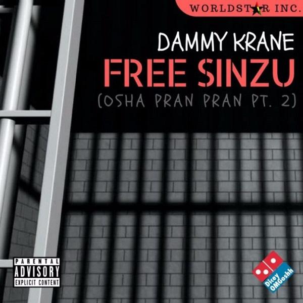 Download Music Mp3 Dammy Krane Free Sinzu