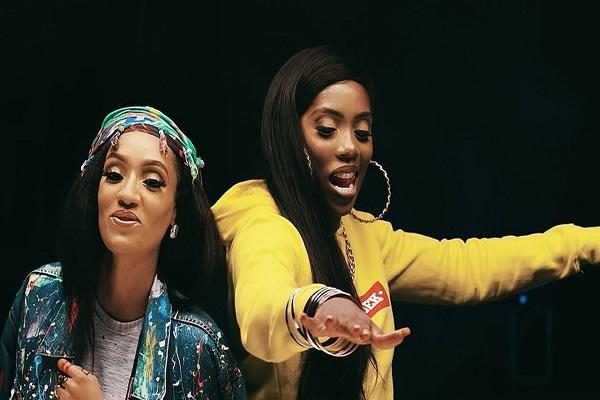 Di'Ja The Way You Are (Gbadun) Video