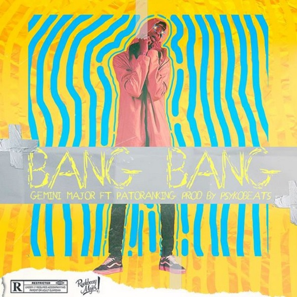 Gemini Major Bang Bang Artwork