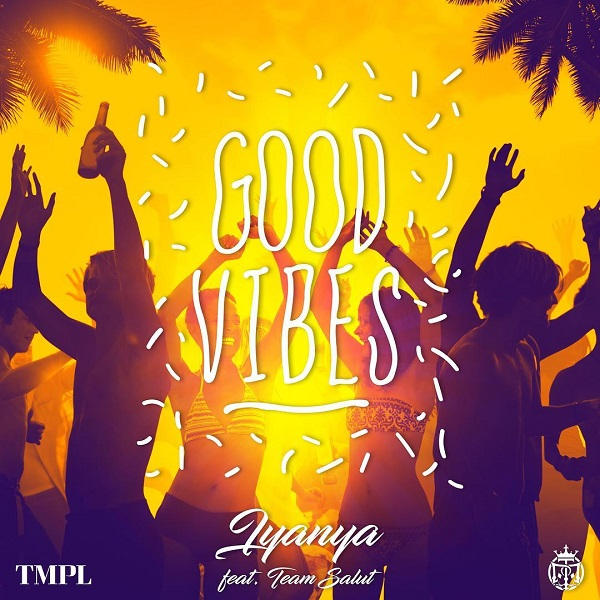Iyanya Good Vibes