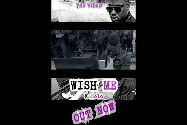 K-Solo Wish Me Video