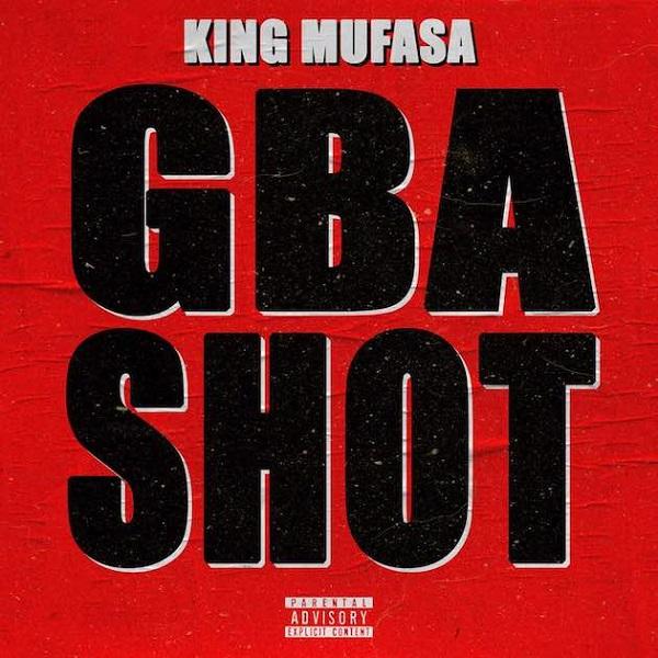 King Mufasa Gba Shot Artwork