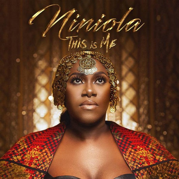 Niniola This Is Me Album Art