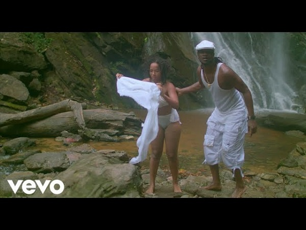 VIDEO: Rudeboy – Nkenji Keke 4