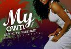 Samini My Own (Remix) Artwork