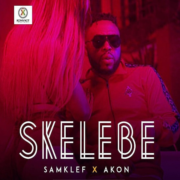Samklef Skelebe Artwork