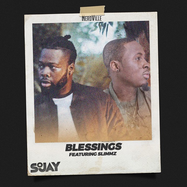 SoJay Blessings Artwork
