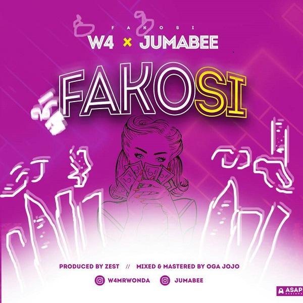W4 Fakosi Artwork