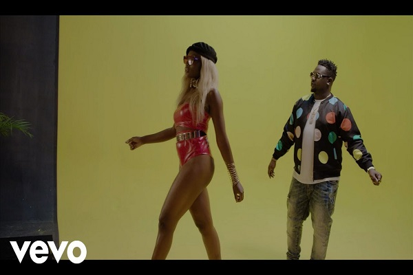 Wande Coal Tur-key Nla Video