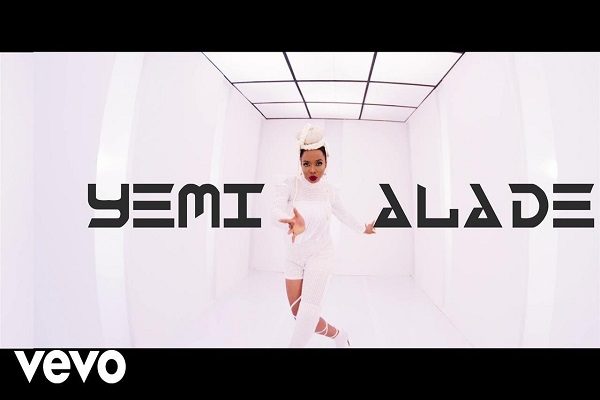 Yemi Alade Go Down Video