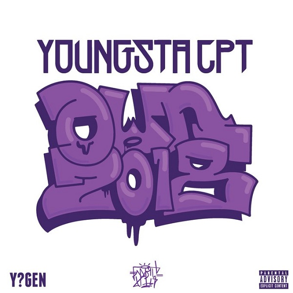 YoungstaCPT Own 2018 Artwork
