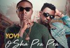 Yovi Osha Pra Pra (Remix) ft Orezi Artwork
