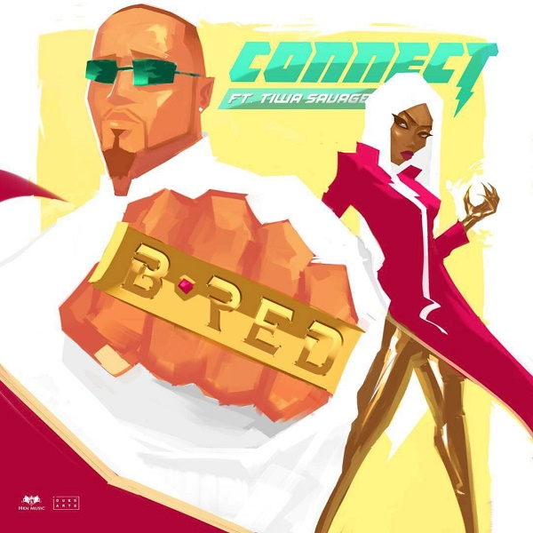 "Music act – B-Red had a banner year in 2017, churning out chart-topping singles and dope videos to match which saw his stock rise musically.  The singer is showing no signs of slowing down as he opens up his account in 2018 with a heavy collaboration entitled ""Connect"" with the lady on top form – Tiwa Savage."
