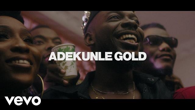 Adekunle Gold Ire Video