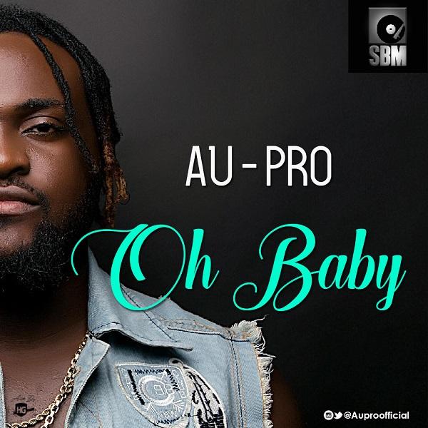 Au-Pro Oh Baby Artwork