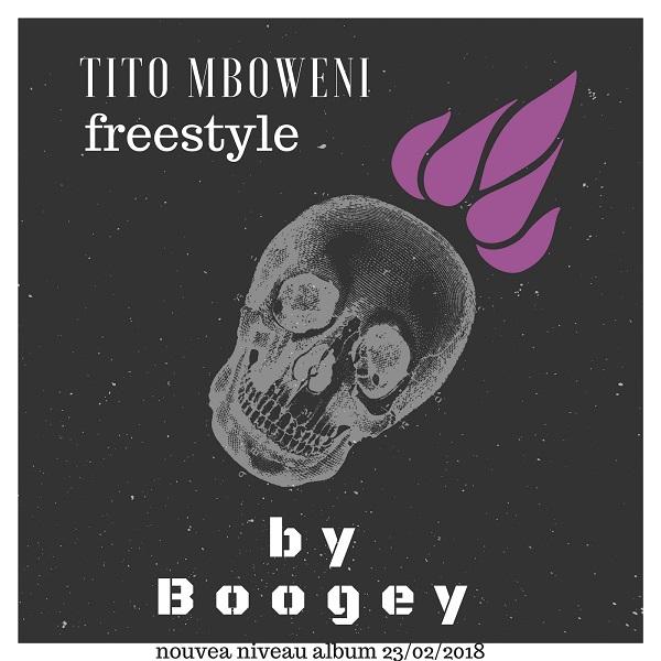 Boogey Tito Mboweni Freestyle
