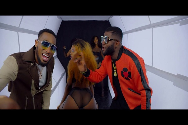 Chopstix x D'banj x Skales Senrere Video